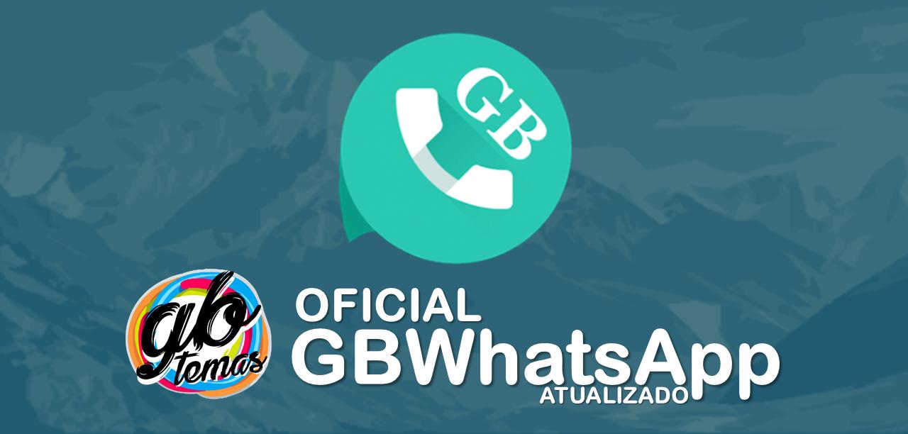 Tema GBWhatsapp - Red Apple 2   GB TEMAS