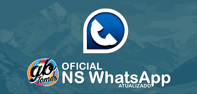 Download NS WhatsApp Atualizado v7 99 (Oficial 2019) | GB TEMAS